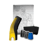TASER C2 GOLD PACKAGE  Yellow