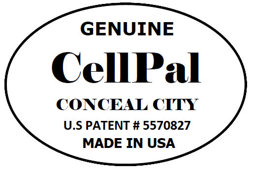 Cell Pal Holster